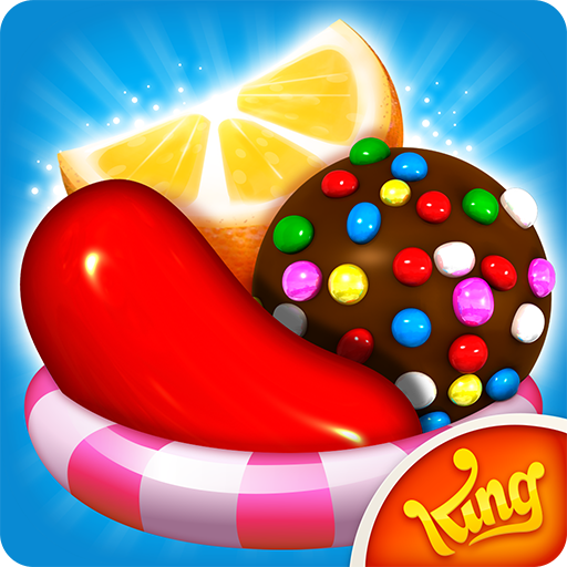 Candy Crush Saga (Kindle Apps Für Pc)
