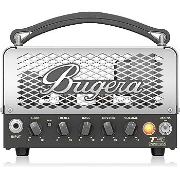 7443ba87b635 Biyang Wangs VT-1H Electric Guitar Micro Amplifier All Tube Amp Head ...