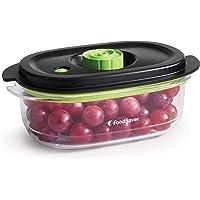 Boîte alimentaire FoodSaver de conservation et marinade | Boîte alimentaire hermétique sans BPA | Anti-fuite | Va au…