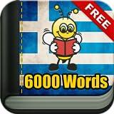 Griechisch Lernen 6000 Wörter