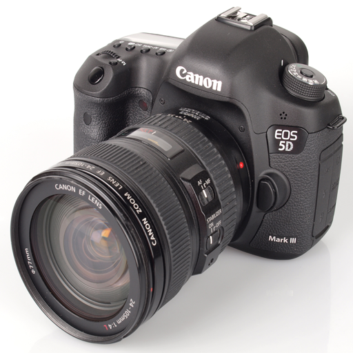 Digital SLR Camera Reviews