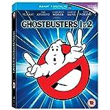 Ghostbusters 1 & 2 [Blu-ray]