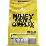 Olimp Whey Protein Complex 100%, 700 g Beutel (Schoko)