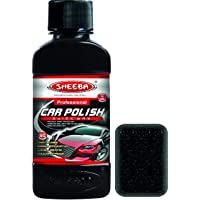 SHEEBA - SCP1001 Car Polish (100 ml)