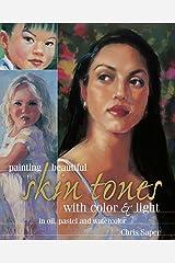 Painting Beautiful Skin Tones Hardcover