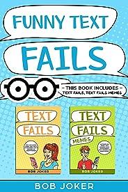 FUNNY TEXT FAILS: Ultimate Text Message Fails, Autocorrect Fails on Smartphones!
