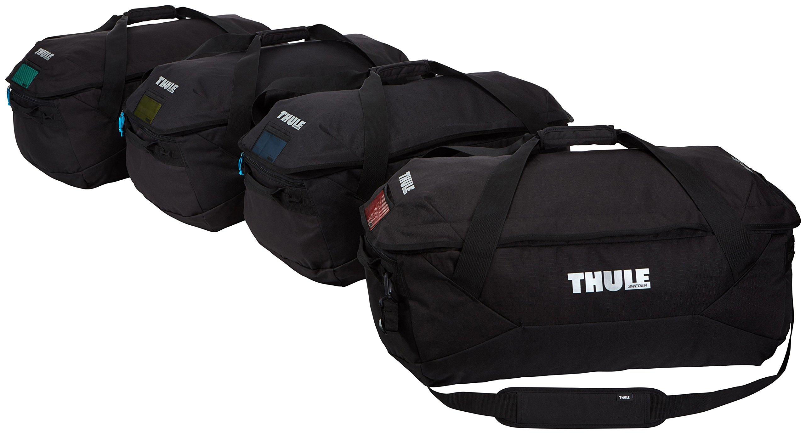 Thule 800603 GoPack Set (4Xduffel) 1