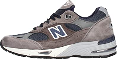 New Balance M991 Men's Sneaker Brown/Gray