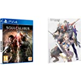 Soulcalibur VI + Metal Plate - Bundle Limited - PlayStation 4