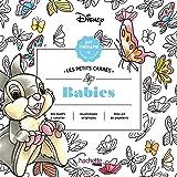 Les Petits Carrés d'Art-thérapie Disney Babies