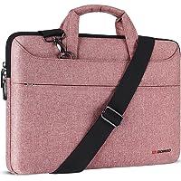 """DOMISO 15-15,6 Zoll Laptoptasche Notebooktasche Wasserdicht Aktentasche Tragetasche Schultertasche für 15.6"""" Lenovo…"""