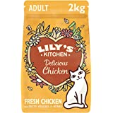 Lily's_Kitchen Chicken Casserole Complete Adult Dry Cat Food (2 kg)