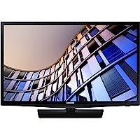 Samsung N4300 Smart TV, HD, Wi-Fi, 2020, classe d'efficacité énergétique A, noir