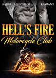 Hell's Fire Motorcycle Club 1 (Fighting Rockers)
