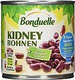 Bonduelle Kidney Bohnen, 400 g Dose