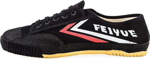 wu designs Feiyue Sneaker - Kampfkunst Sport Parkour Wushu Schuhe