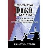 Stern, H: Essential Dutch Grammar