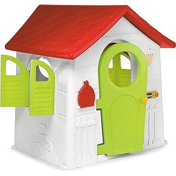 Chicco 30102 casetta chicco giochi e giocattoli for Chicco casetta country