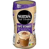 Nescafé Café Viennois - Café soluble - Boîte 306g