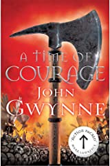 A Time of Courage (Of Blood and Bone Book 3) Kindle Edition