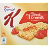 Kellogg's Special K Biscuit Moments Strawberry, 125g