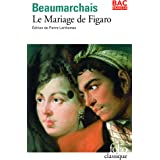 Le Mariage De Figaro [Lingua francese]