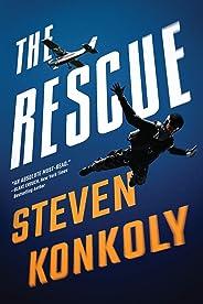 The Rescue (Ryan Decker Book 1) (English Edition)