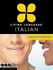 Living Language Italian. Complete Edition con 9 CD audio