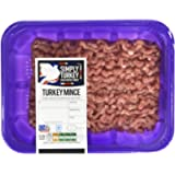 Simply Turkey British Mince, 500 g (typically less than 7% fat)