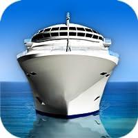 Kreuzfahrt Schiff Simulator 3D