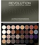 Makeup Revolution - Palette 32 Ombres à Paupières - Ultra Eyeshadows - Affirmation