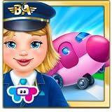 Linea aerea bambini – Avventure all'aeroporto
