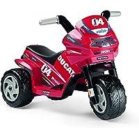 Peg Perego Mini Ducati Evo