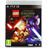 Lego Star Wars: The Force Awakens - Playstation Exclusive Ps3- Playstation 3