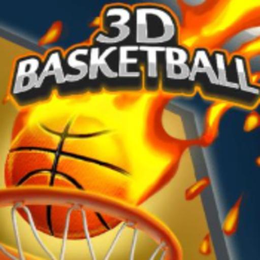 Basket Ball 3D -