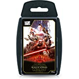 Star Wars The Rise of the Skywalker Top Trumps Card Game