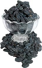 babji Black Raisins with Seeds - Afghan Munakka (250g)
