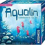 KOSMOS 691554 Aqualin – svärm taktik för två, brädspel för 2 spelare från 10 år