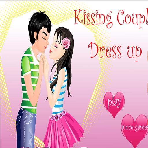 gorgeous-kissing-games