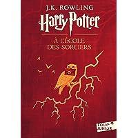 Livres Harry Potter, I:Harry Potter à l'école des sorciers PDF