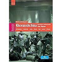 Mussorgsky: Khovanshchina [Blu-ray]