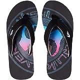 Quiksilver Uomo Molokai - Flip-flops For Men Scarpe da Spiaggia e Piscina