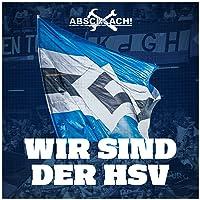 Wir sind der HSV