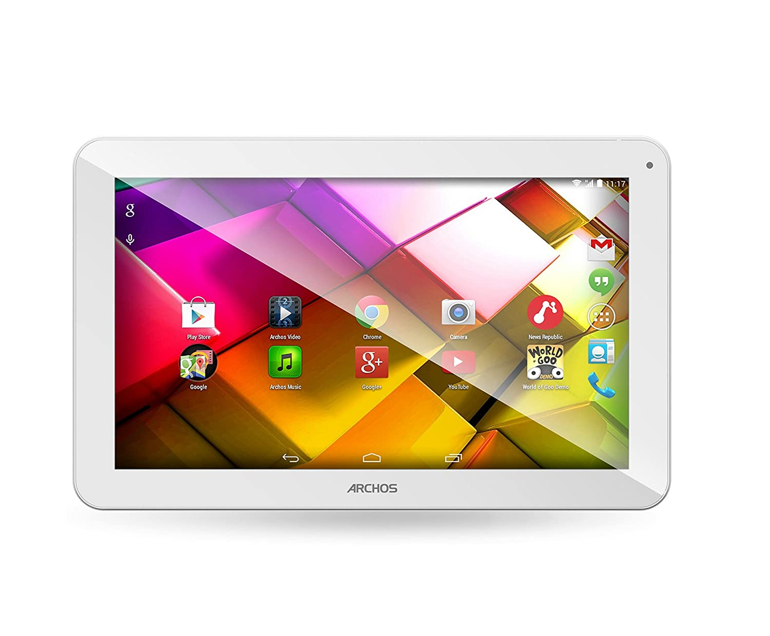 Archos Copper Tablette tactile Android dp BLWZPSY