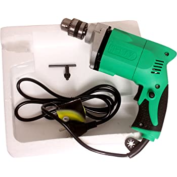 Electrical Codaflex Italia Precision_04 220 V 10mm Electric Drill Set (Multicolor, 3-Pieces)