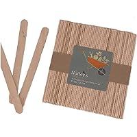 Nutley's Wooden Seedling Labels (Pack of 200)