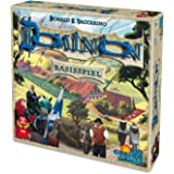 Rio Grande Games 22501405 - Dominion Basisspiel