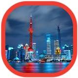 Hintergrundbilder von Stadtansichten