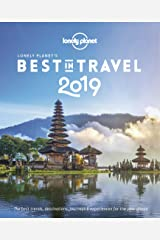 Lonely Planet's Best in Travel 2019 Paperback