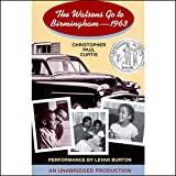 The Watsons Go to Birmingham: 1963